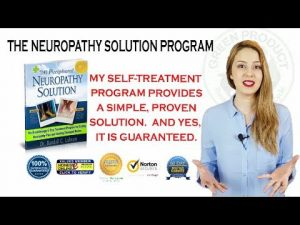 Neuropathy Solution review